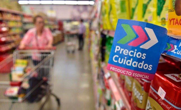 La nueva canasta de precios cuidados tendrá el doble de productos que el año pasado
